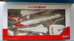 Herpa 611770 Qantas Boeing 787-9 Dreamliner - new colors - VH-ZNA 1:200