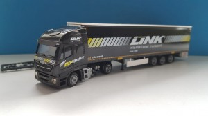 AWM 9192.01 Iveco Stralis HiWay XP Link (PL)