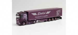 Herpa 312653 	Scania CS 20 HD Stelzl 1:87