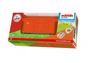 Marklin My World 44103 Wagonik towarowy H0